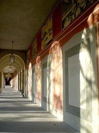 Deutsches Theatermuseum München Munich