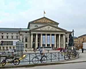 Bayerische Staatsoper München Munich