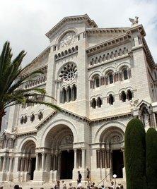 Cathédrale de Monaco Monaco