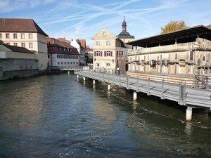 Klein Venedig, Bamberg Bamberg