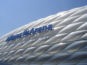 Allianz-Arena Munich