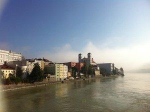 St.-Michaels-Kirche Passau