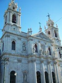 Basílica da Estrela Lisbon