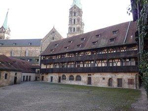 Alte Hofhaltung Bamberg Bamberg