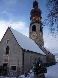 Rainkirche Bruneck Bruneck