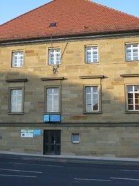 Naturkundliches Museum Schwein Schweinfurt
