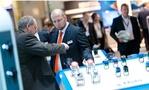 Elektromobilitätsmesse baut mit über 400 Ausstellern aus 28 Ländern und über 12.000 internationalen Besuchern Führungsposition als Leitmesse weiter aus