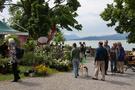 Die Gartentage Lindau sind ein El Dorado für Gartenfreunde und Pflanzenliebhaber an einem der schönsten Plätze Bayerns!