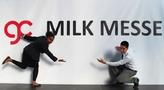 Milk 2012 – die wohl ungewöhnlichste Job und Karrieremesse Europas