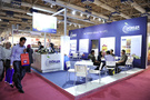 20th iran food + bev tec from 26-29 May 2013 - Exhibitors invest in the confidence of their customers