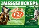 Österreichs TOP- Pferdemesse feiert ein Jubiläum