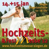 """Mit Stil und Eleganz... """"Porzellanhochzeit"""" für die 20. Hochzeits- und Festmesse Siegen,"""