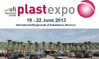 5th plast expo in Morocco - a thriving commercial hub between Africa and the EU, International Fairgrounds of Casablanca – OFEC