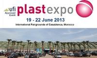 plast expo wird zur internationalen Leitmesse für Marokko und Nordafrika, Messegelände in Casablanca