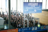 MEDTEC hält Stuttgart die Treue,