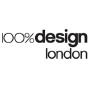 100% Design, London