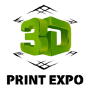3D Print Expo, Moskau