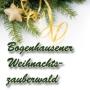Bogenhausener Weihnachtszauberwald, München