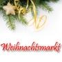 Weihnachtsmarkt auf dem Rathausplatz, Bruckmühl