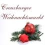 Creuzburger Weihnachtsmarkt, Creuzburg