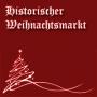 Historischer Weihnachtsmarkt, Erlangen