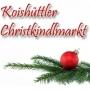 Koishüttler Christkindlmarkt, Neuschönau