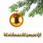 Weihnachtsmarkt, Monheim am Rhein