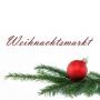 Weihnachtsmarkt, Eisenach