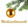 Weihnachtsmarkt, Ketzin, Havel