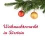 Birsteiner Weihnachtsmarkt, Birstein