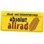 Absolut Allrad, Salzburg