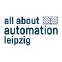 Automatisierungsmesse all about automation leipzig mit Wachstumszahlen