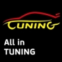 All in Tuning, Peking