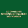 Altdeutscher Weihnachtsmarkt, Bad Wimpfen