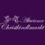 Altwiener Christkindlmarkt, Wien