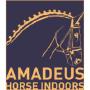 Amadeus Horse Indoors, Salzburg