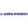 AMPA Myanmar, Rangun