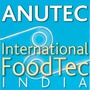 ANUTEC – International FoodTec India, Neu-Delhi