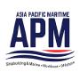 APM Asia Pacific Maritime, Singapur
