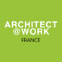 Architect@Work France, Paris