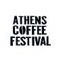 Athens Coffee Festival, Athen