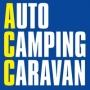 Auto Camping Caravan, Berlin