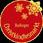 Balinger Christkindlesmarkt, Balingen