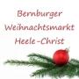 Bernburger Weihnachtsmarkt Heele-Christ, Bernburg