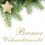 Bremer Weihnachtsmarkt, Bremen