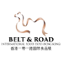 BRIFE Belt & Road International Food Expo, Hongkong