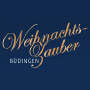Büdinger Weihnachtszauber, Büdingen