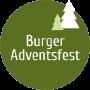Burger Adventsfest, Burg, Spreewald