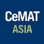 CeMAT Asia, Online