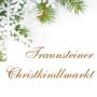 Traunsteiner Christkindlmarkt, Traunstein
